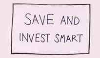 Save and Invest Smart